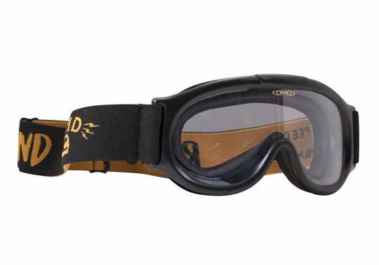 DMD DMD Ghost Goggles Brille klar  - 563893