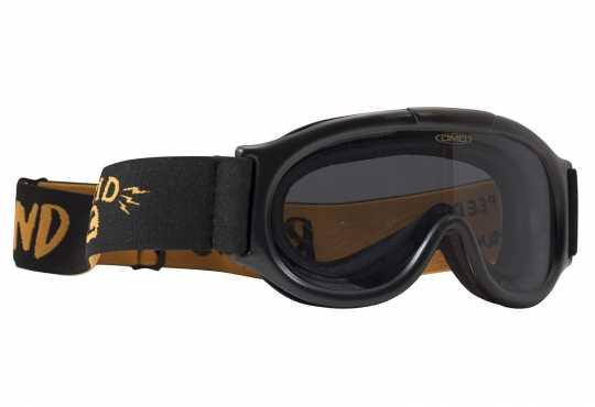 DMD DMD Ghost Goggles smoke lens  - 563894