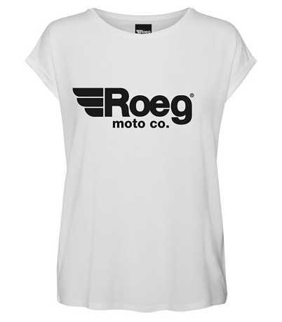 Roeg Roeg OG Damen T-Shirt weiß  - 565750V