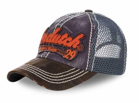 Von Dutch Von Dutch Kinder Baseball Cap Jason1  - 566329