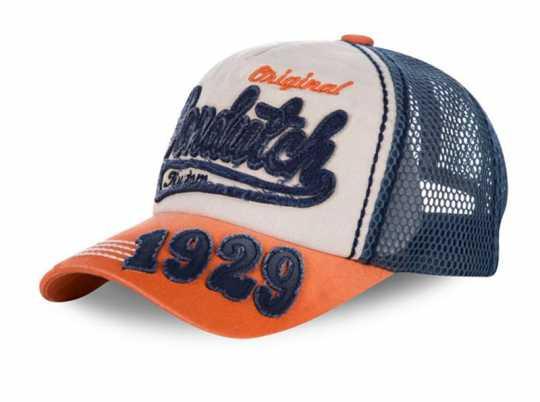 Von Dutch Von Dutch Kids Baseball Cap John01  - 566330
