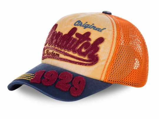 Von Dutch Von Dutch Kinder Baseball Cap John02  - 566331
