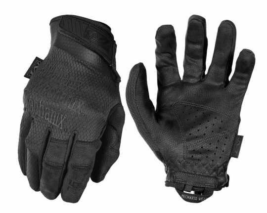 Mechanix Wear Mechanix Specialty Hi-Dexterity 0,5 mm Covert Gloves black L - 567265