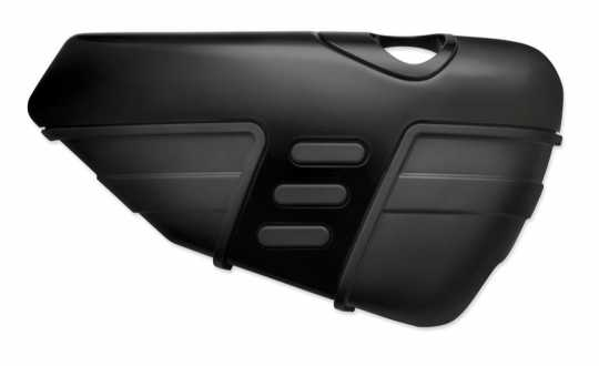 Harley-Davidson Öltankabdeckung Cut Back  - 57200139