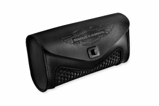 Harley-Davidson Windshield Bag Deluxe Style  - 57207-05A