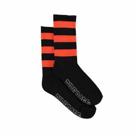 Roeg ROEG Rider socks black The ROEG® Ri der socks black are made 43-46 - 573872