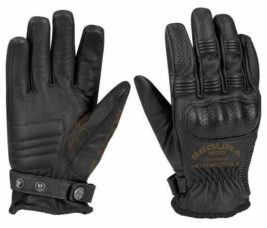 Segura Segura Cassidy Gloves Black CE  - 573921V