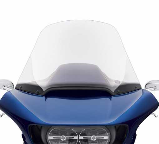 """Harley-Davidson Windschutzscheibe 19"""" klar  - 57400279"""