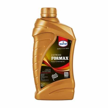 Eurol Eurol Super Formax 2-Takt Öl 1 Liter  - 579165