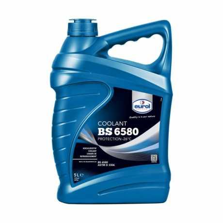 Eurol Eurol Motor Kühlflüssigkeit -26°C BS 6580 5 Liter  - 579169