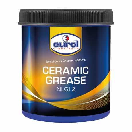 Eurol Eurol Ceramic Grease Anti-Seize Paste 600g  - 579174