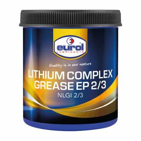 Eurol Eurol Lithium Complex-Fett EP2/3 600g  - 579177