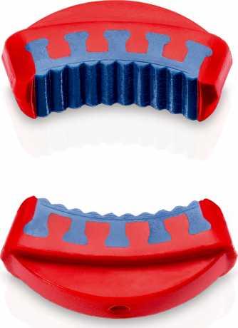 Knipex Knipex Ersatz-Kunststoffbacken für Rohrzangen  - 581992