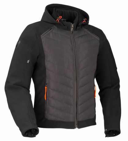 Segura Natcho Jacket black/gray