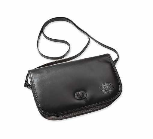 Harley-Davidson Abnehmbare Handtasche für Windschutzscheiben  - 58402-04