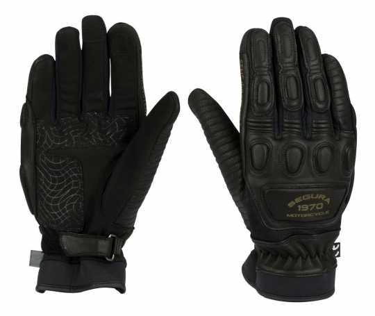 Segura Segura Jango Gloves black CE  - 586156V