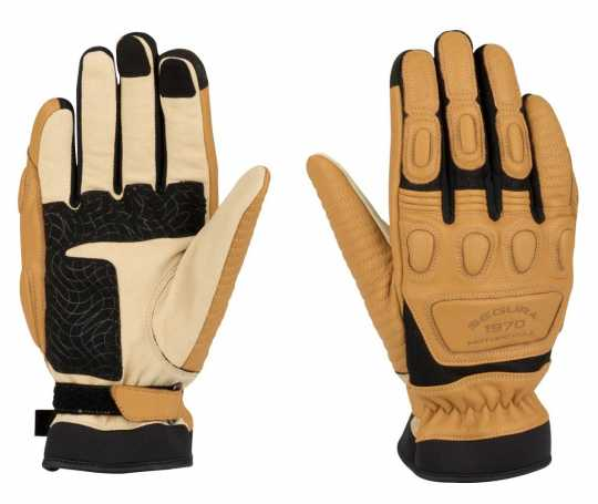 Segura Segura Jango Gloves beige/brown CE  - 586161V