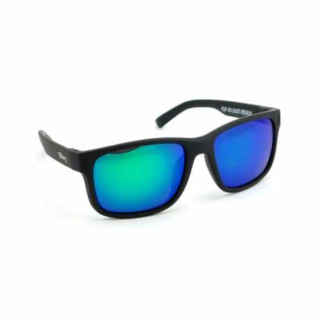 Roeg Roeg Billy V2.0 Sunglasses, black / yellow lenses  - 586291