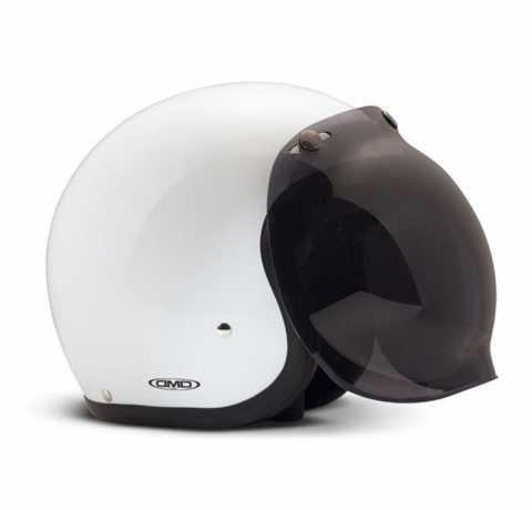 DMD DMD Bubble Visor Smoke  - 586348