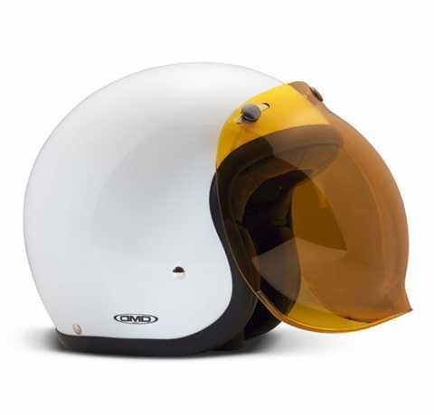 DMD DMD Bubble Visier orange  - 586349