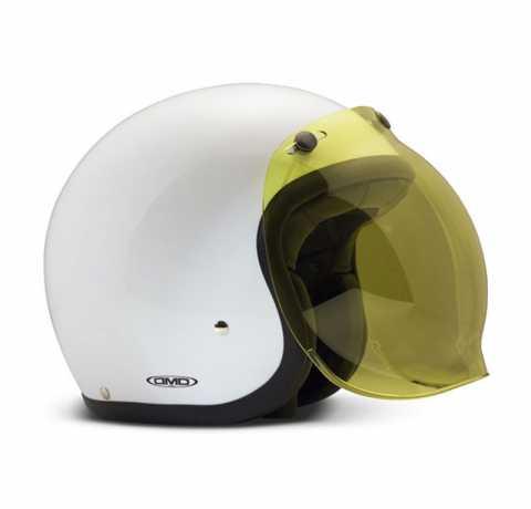 DMD DMD Bubble Visor Yellow  - 586350