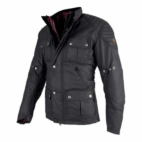 By City By City London jacket black XL - 590484