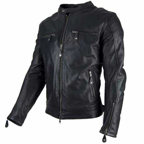 By City By City Street Cool jacket, black M - 590497
