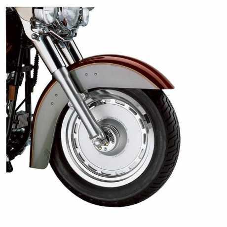 Harley-Davidson Frontfender ohne Anbauteile, grundiert  - 59054-96