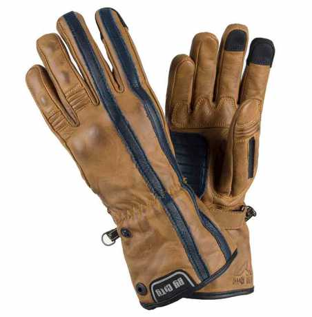 By City By City Oslo Gloves, beige  - 590567V