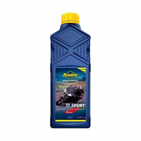 Putoline Putoline TT Sport 2-Stroke Oil  - 591223