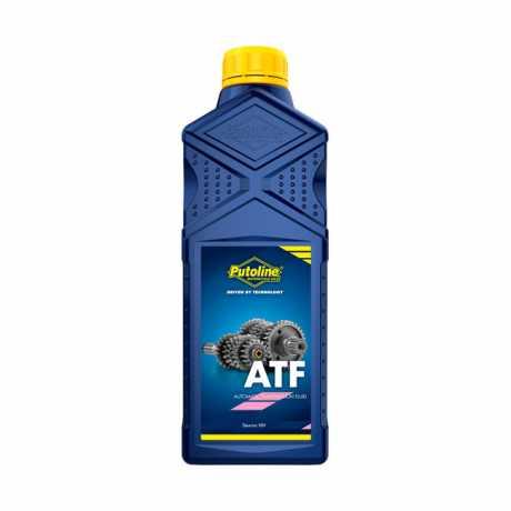 Putoline Putoline ATF Automatic Transmission Fluid  - 591227