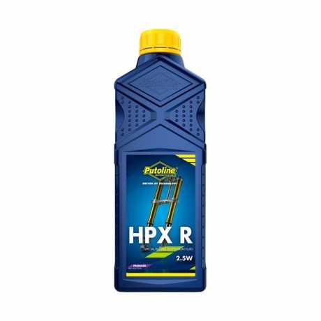 Putoline Putoline HPX R Gabelöl 2.5W  - 591228
