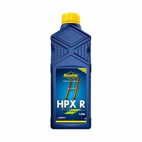 Putoline Putoline HPX R Gabelöl 10W  - 591232