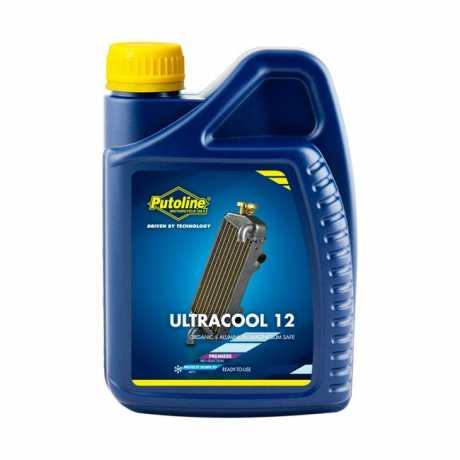 Putoline Putoline Ultracool 12 Frostschutz & Kühlmittel  - 591244