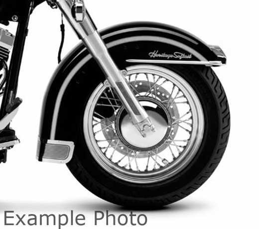 Harley-Davidson Original Front Fender grundiert  - 59129-86A
