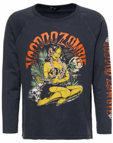 King Kerosin King Kerosin Voodoo Zombie Longsleeve black XL - 592318