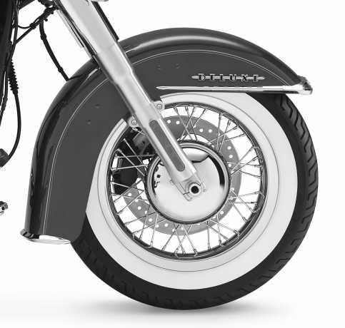 Harley-Davidson Original Front Fender grundiert  - 59234-05