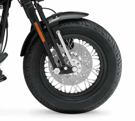 Harley-Davidson Original Front Fender grundiert  - 59495-08BEO