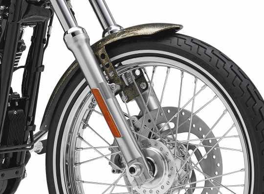 Harley-Davidson Original Front Fender grundiert  - 59712-07A