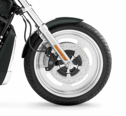 Harley-Davidson Original Front Fender grundiert  - 59789-07BEO