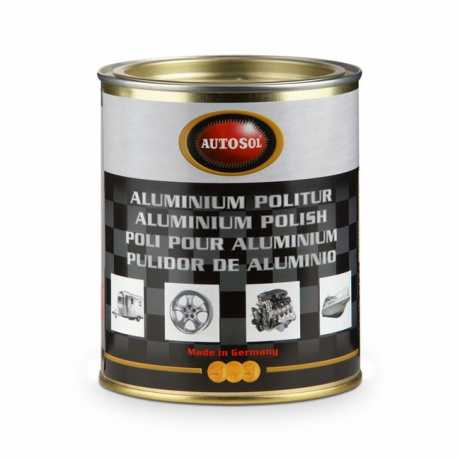 Autosol Autosol Aluminum Polish Tin 750ml  - 598062