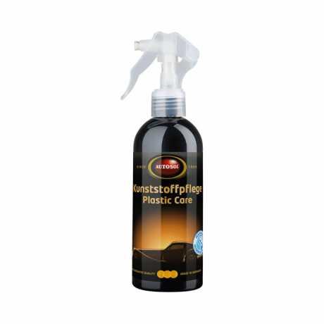 Autosol Autosol Plastic Care Spray bottle 250ml  - 598069
