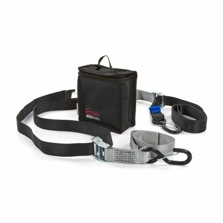 AceBikes AceBikes Cam Buckle Strap Duo  - 598135