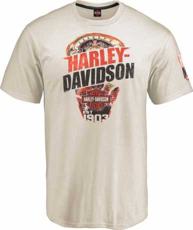 Harley-Davidson men´s T-Shirt Precise Performance