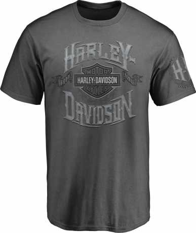 H-D Motorclothes Harley-Davidson T-Shirt Iconic History  - 5AB8-HHEE