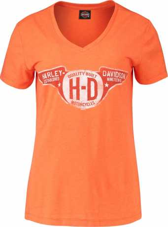 Harley-Davidson women´s T-Shirt Alpha Pack