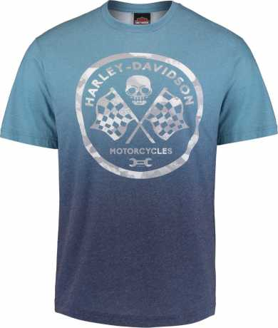 H-D Motorclothes Harley-Davidson T-Shirt Ready For Speed  - 5AJ1-HH04