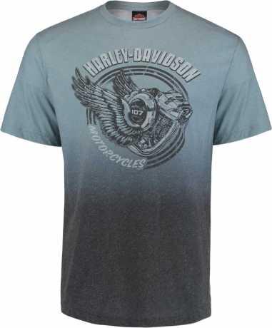 H-D Motorclothes Harley-Davidson T-Shirt Flying Freedom L - 5AJ1-HH05-L
