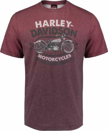 H-D Motorclothes Harley-Davidson T-Shirt Forward Control  - 5AJ1-HHKT