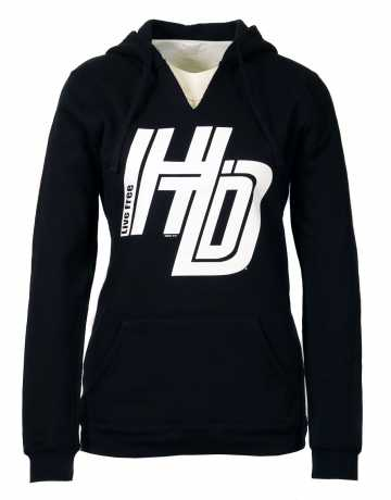 H-D Motorclothes Harley-Davidson women´s Hoodie Rocker Boxes  - 5CCL-HK29